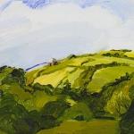 Isobel Brigham - Berry Farm 2004
