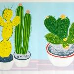 Isobel Brigham - Cactus 2013