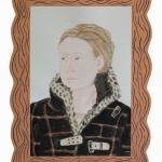 Isobel Brigham - Daisy Jellicoe 2014