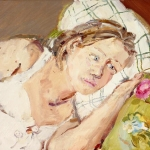 Isobel Brigham - Diana Moores 2005