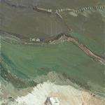 Isobel Brigham - Fisherman's Hut Cape Cornwall 2002