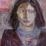 Isobel Brigham - Goli Goudarznia 1996