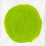 Isobel Brigham - Green Buffer 2019