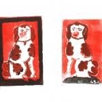 Isobel Brigham - Guard Dogs 2012