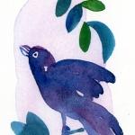 Isobel Brigham - Love Bird 2 2005