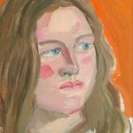 Isobel Brigham - Mimie Owen 2016