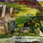 Isobel Brigham - Orkney 1994
