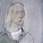 Isobel Brigham - Portrait 1999