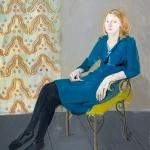 Isobel Brigham - Rebecca O'Connor 2007