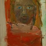 Isobel Brigham - Portrait 1980s