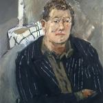 Isobel Brigham - Sir Timothy Ackroyd 2005