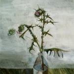 Isobel Brigham - Thistle 1998