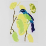 Isobel Brigham - Yellow Bird 2006